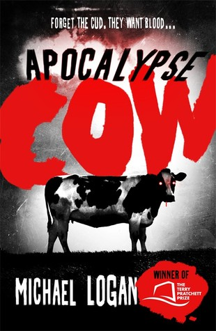 Apocalypse cow Book Cover