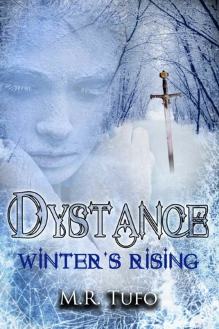 Dystance: Winter's rising Book Cover