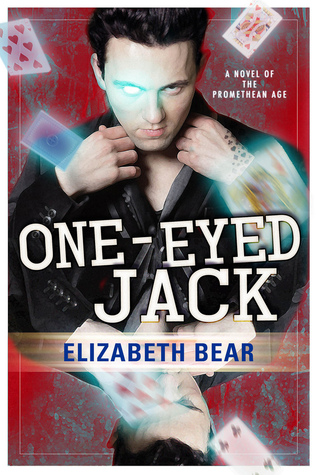 One-eyed Jack Book Cover