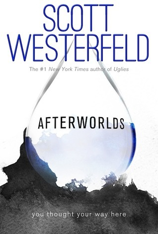 Afterworlds Book Cover