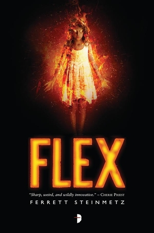 Flex Book Cover