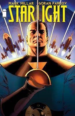 Starlight Book Cover