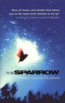 The Sparrow Book Cover