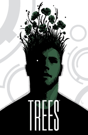 Trees Book Cover