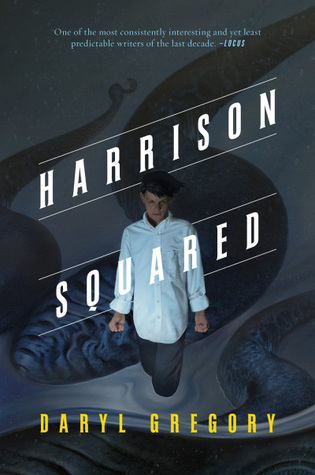 Harrison squared Book Cover