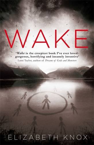 Wake Book Cover