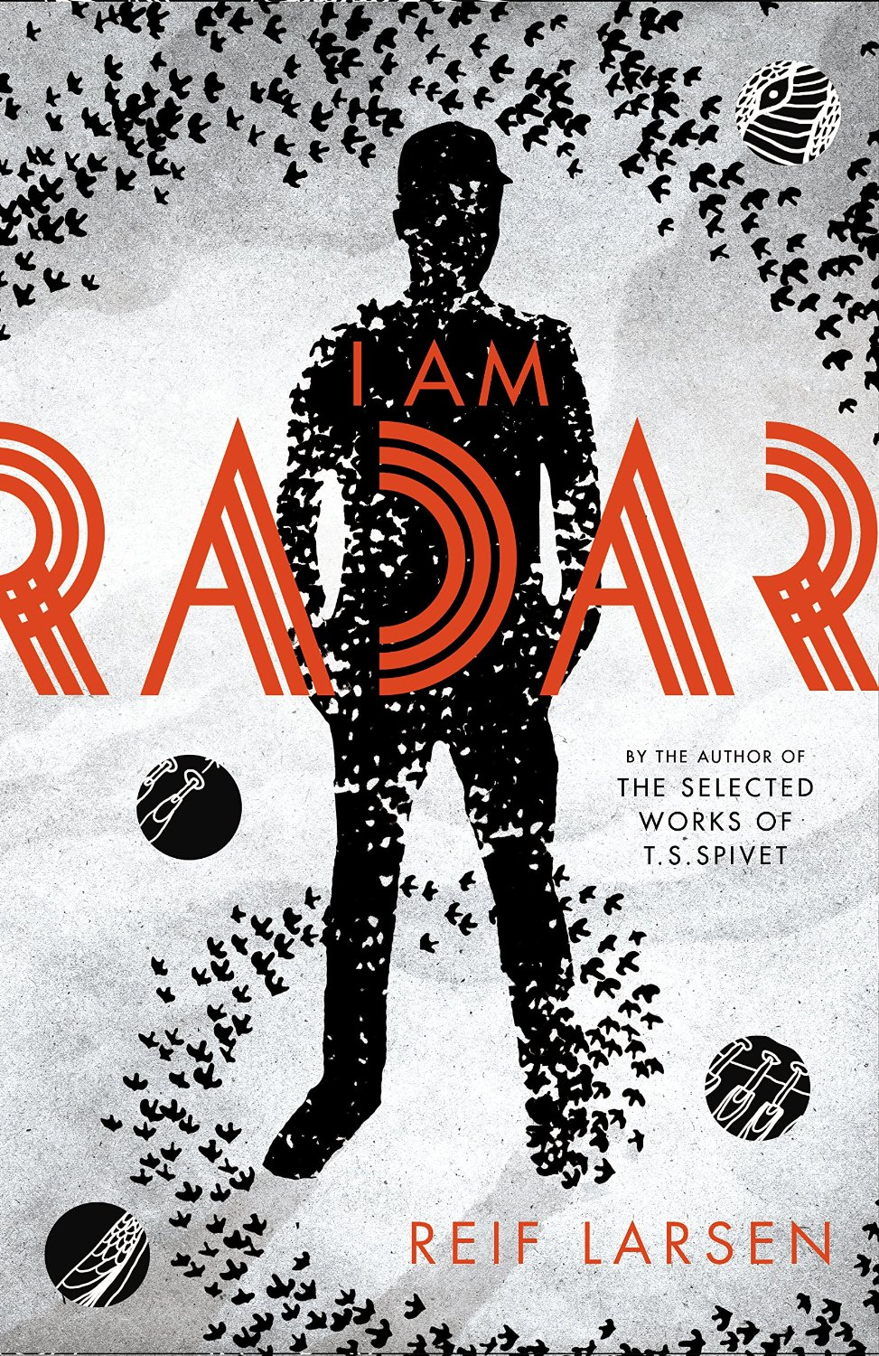 I am Radar Book Cover