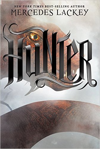 Hunter Book Cover