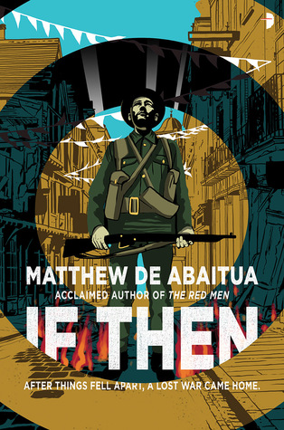 If then Book Cover