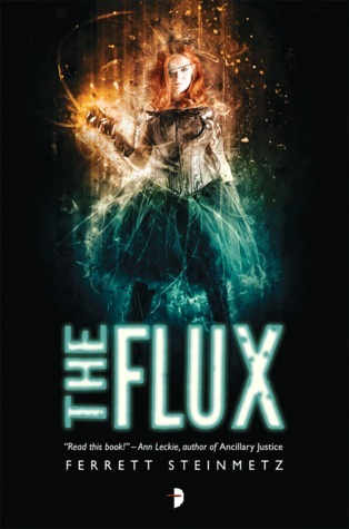 The Flux Book Cover