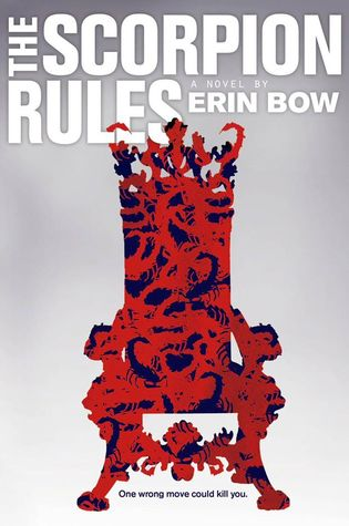 The Scorpion rules Book Cover