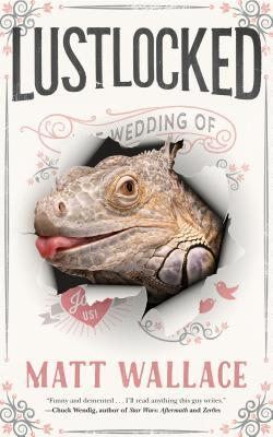 Lustlocked Book Cover