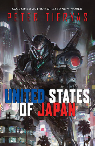 United states of Japan Book Cover