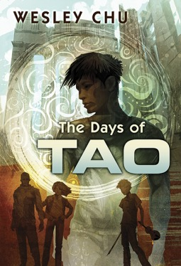 The days of Tao Book Cover